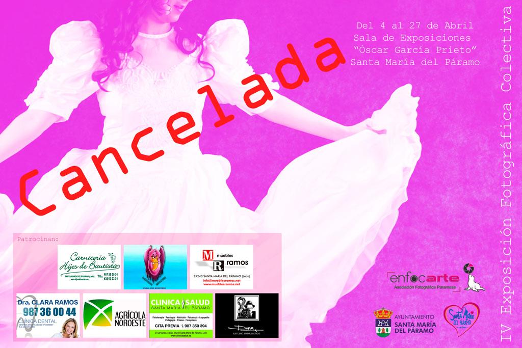 CANCELADA: IV Exposición Fotográfica Colectiva