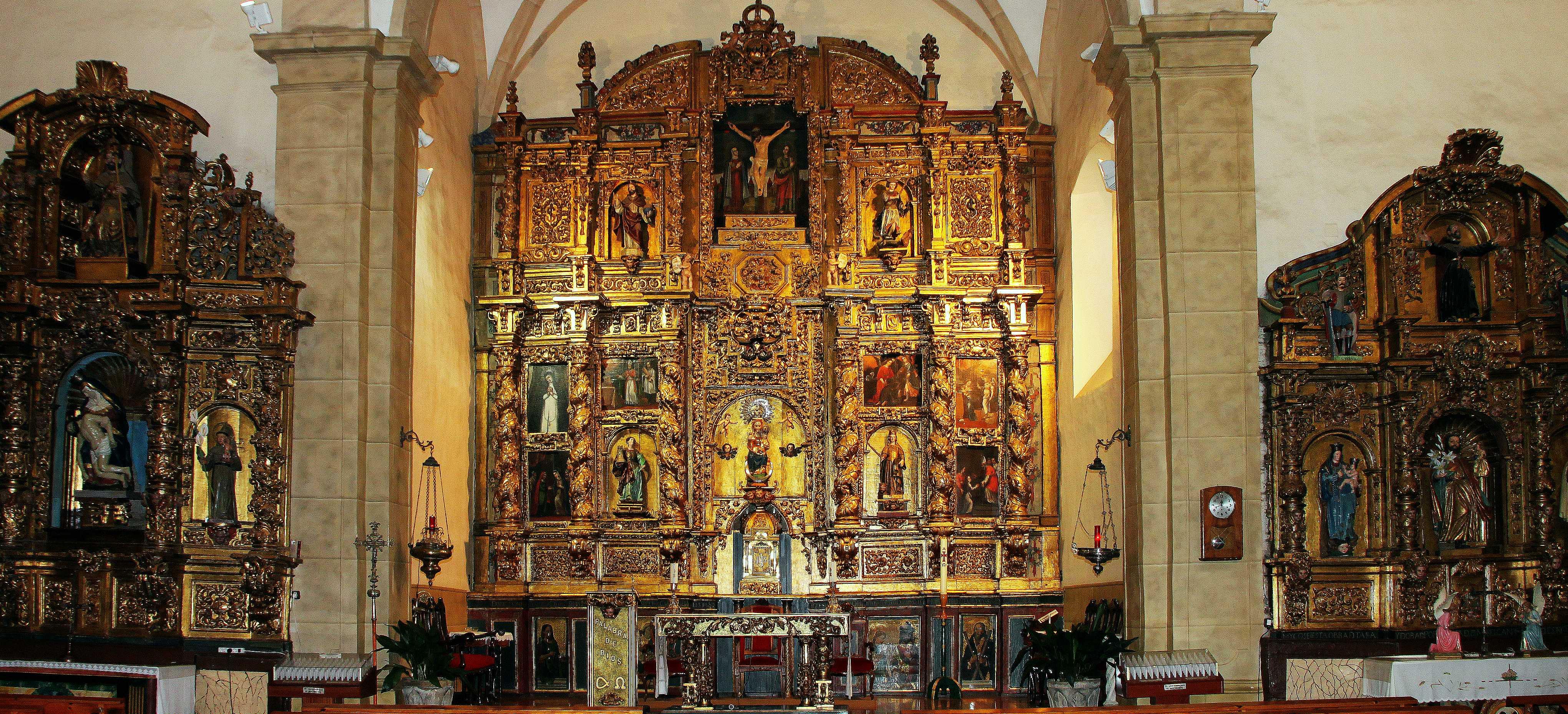 Iglesia Nuestra Señora de la Asunción 2