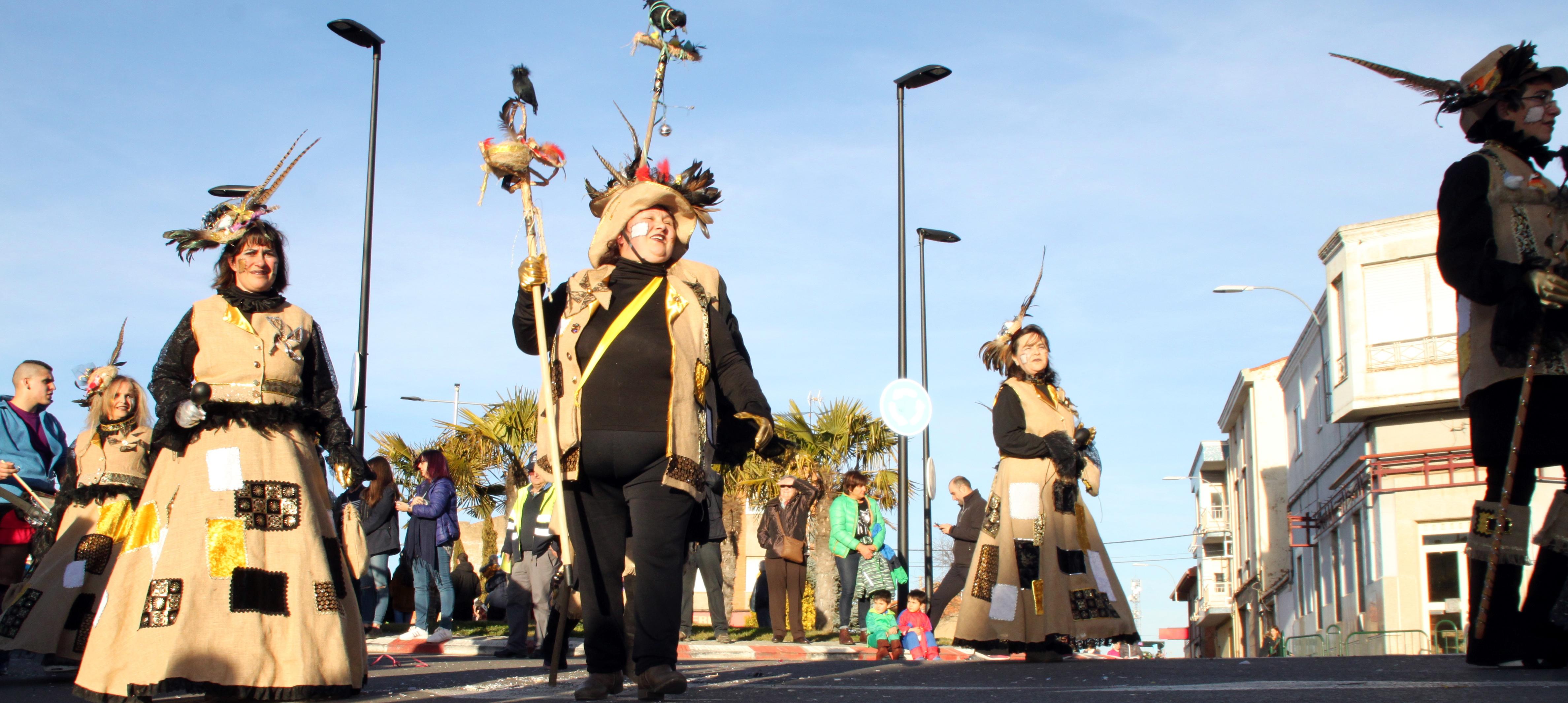 Carnaval IV